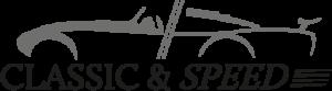 Logo Classic und Speed